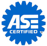 ASE Certified mechanics at Kerhaert's Auto Repair in Greece NY
